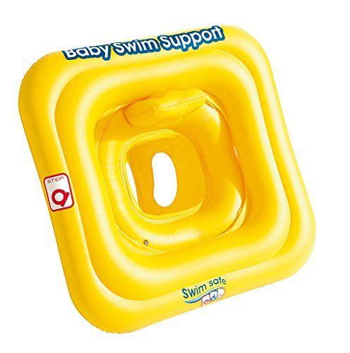 Bestway – A0603726 – Jeu de Plein Air – Bouée siège gonflable pour bébé 69 x 69 cm: Description du produit: La bouée siège de bain sera…