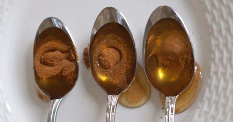 Prendi un cucchiaio di miele e cannella ogni giorno. Ecco i benefici per la tua Salute   Pane e Circo   Bloglovin'