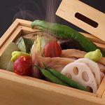 たん熊北店 - 料理写真:お料理