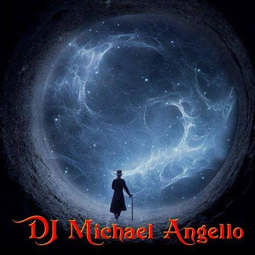 DJ Michael Angello Official Logo. A True Gent ;-)
