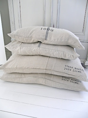 beautiful pillows