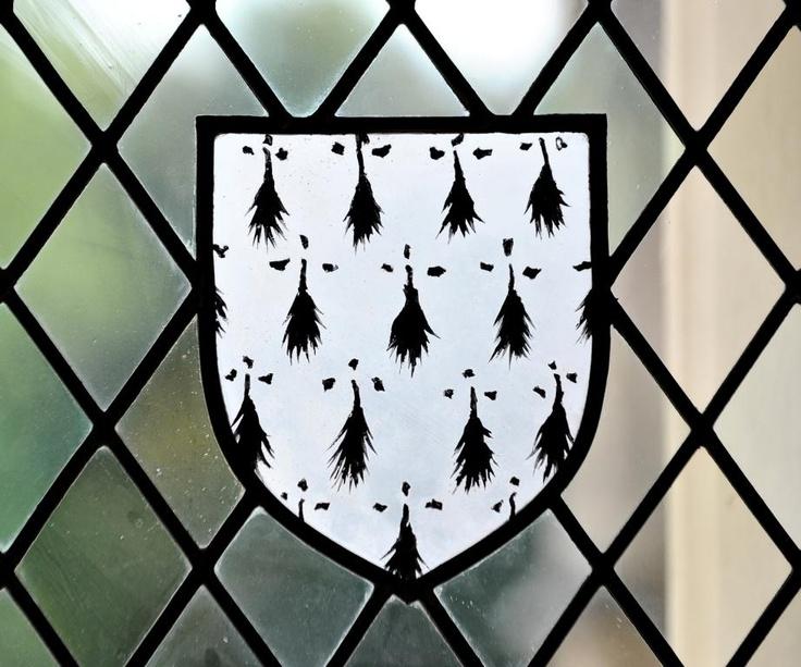Armes d'Anne de Bretagne