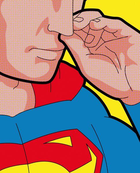 Você sempre se questionou ao imaginar o que os super-heróis mais famosos do mundo faziam quando não estavam lutando contra o mal? Pois bem, o designer francês Greg Guillemin criou uma série intitul…