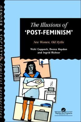 Postfeminism atau pascafeminisme adalah reaksi terhadap beberapa kontradiksi dan absennya feminisme gelombang kedua. Pada tahun 1919, sebuah jurnal bertajuk 'Female Literary Radicals' m…