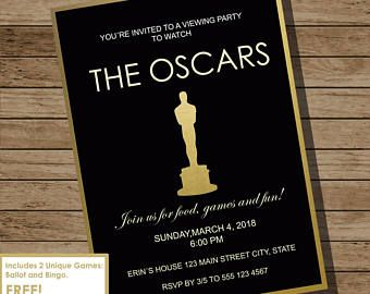 YOU ARE INVITED TO THE OSCARS -- Date: March 4, 2018 at  1am GMT/8pm EST/6pm PST, -- Host: Jimmy Kimmel Location: Dolby Theatre, Los Angeles, CA- Televised on ABC Network, Live Streaming, Online Services, ABC GO APP