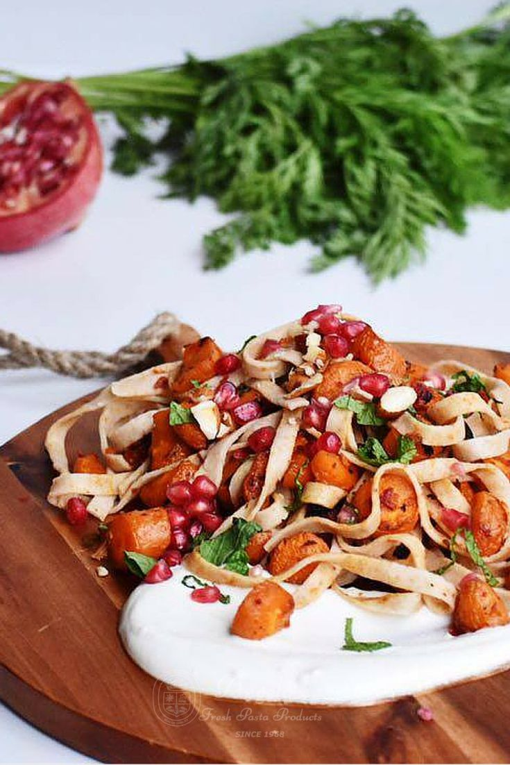 Summer salads never looked so good! This delicious Harissa Spiced Carrot Pasta Salad recipe is perfect for long lunches, light meals and barbecues in the park. Created by Angelo's Pasta feature foodie, Shelley Judge, the recipe is easy to make and yummy to eat.