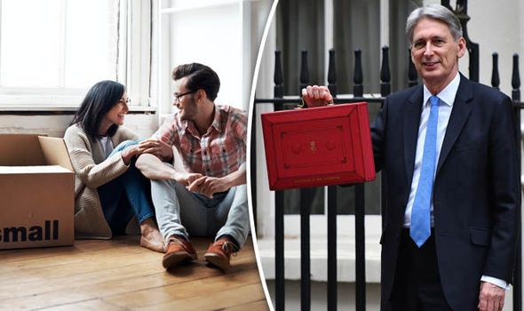 Budget 2017: Will stamp duty cut make any difference for first-time buyers?