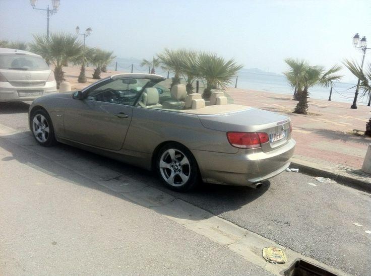 Annonce de vente de voiture occasion en tunisie BMW SERIE 3 Tunis