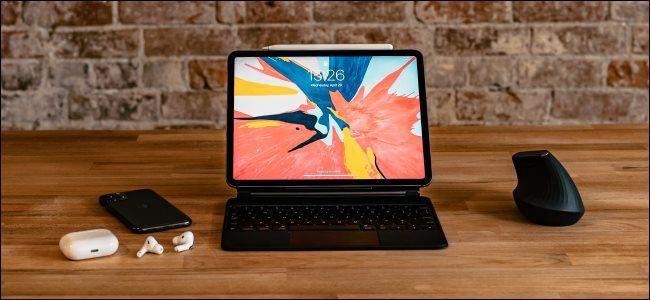 مرحبا أنا تقنية هل يمكنك استبدال جهاز Mac بجهاز Ipad في 2020 Ipad Latest Ipad Ipad Pro
