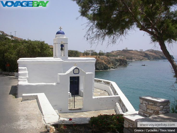 #Greece #Cyclades #Tinos