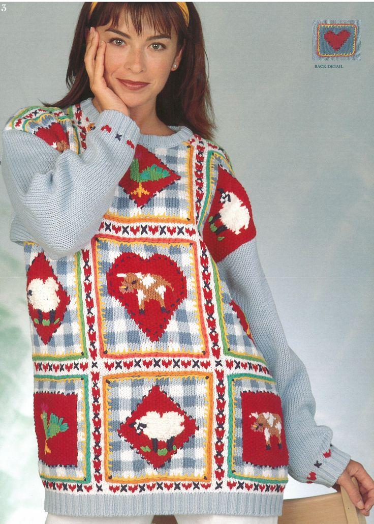 Tulchan - Spring 1997 collection