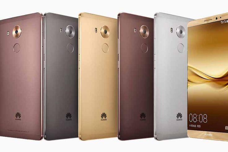 Dengan spesifikasi chipset terbaru Hisilicon Kirin, Huwei Mate 8 mampu mengalahkan uji benchmark Galaxy S6 Edge  meski harga Huwei Mate 8 lebih murah
