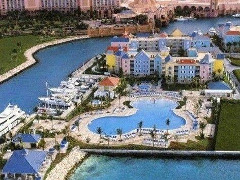 Condo vacation rental in Atlantis from VRBO.com! #vacation #rental #travel #vrbo