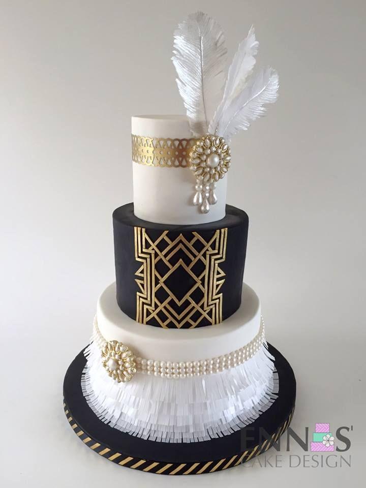Ennas' Cake Design