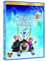 La Reine Des Neiges (Oscar® 2014 du meilleur film d'animation)
