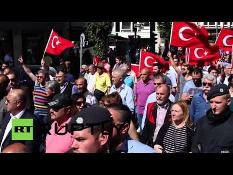 Mass Arrests in Germany of Anyone Critical of Islam, Merkel Policies | Truth And Action