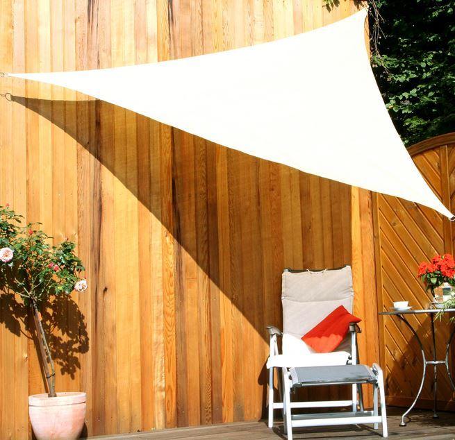 Peddy Shield Dreiecksegel #Garten #Galaxus