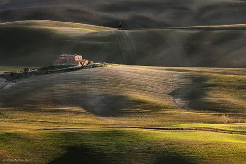 Val d'Orcia (2006)