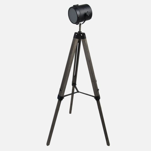Nolden Bros - Spot Light Floor Lamp