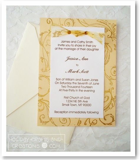 27 best Anniversary Invitations images on Pinterest Anniversary