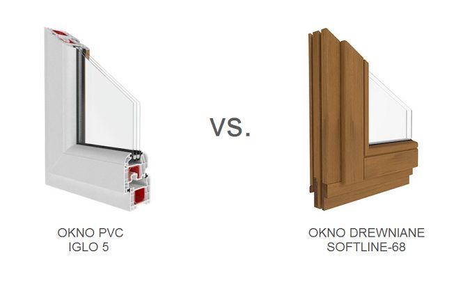 Jakie wybrać okno: drewniane czy PVC?   http://www.drutex.pl/pl/dla-klienta/poradnik/softline-682.html