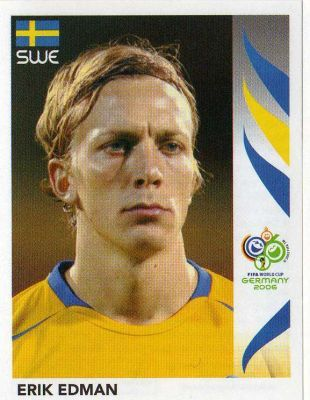 Image result for germany 2006 panini swe