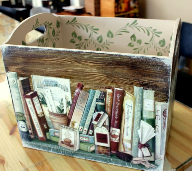 book case ece aymer