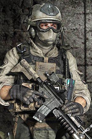 Mercenary+Soldier | NationStates • View topic - NationStates' Deadliest Warrior (Open ...