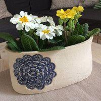 Vázy, květináče / Keramika | Fler.cz
