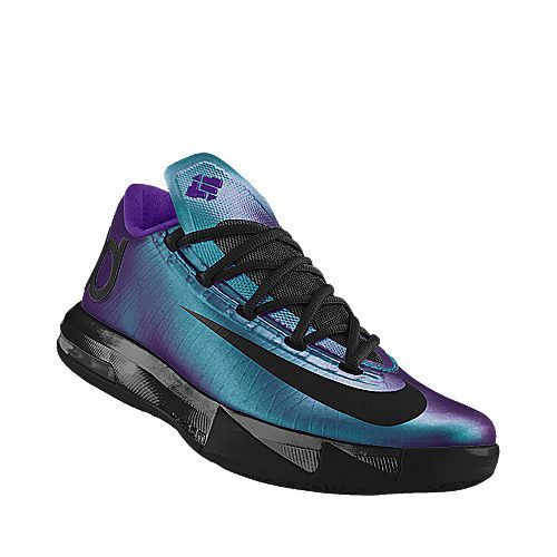 KD VI iD Basketball Shoe