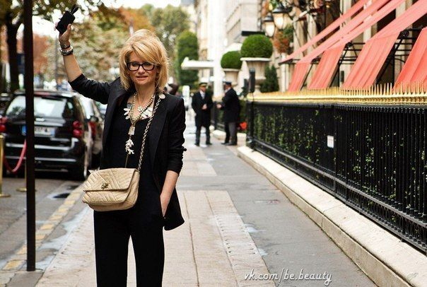 Уроки стиля от Эвелины Хромченко | thePO.ST