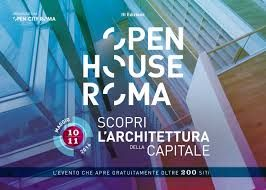 Open House 2014 Roma