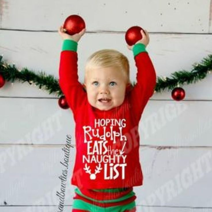 "The holiday season is all about traditions and time spent with the ones we love! These adorable matching sibling or family pyjamas are the perfect touch to your Christmas holiday traditions. Available in multiple colours our exclusive ""Wishing Rudolph at the naughty list"" pj's are comfy cozy and made for holiday evening adventures. Jump aboard the polar express or snuggle up with that glass of hot coco and your favourite holiday movie in these adorable two piece sets!"