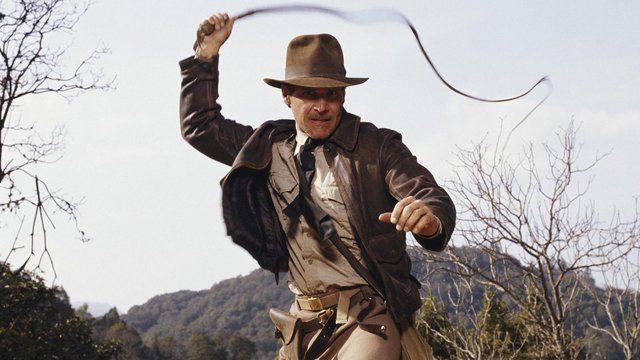 Disney Movie Release Schedule Update: Episode IX, Indiana Jones and More!