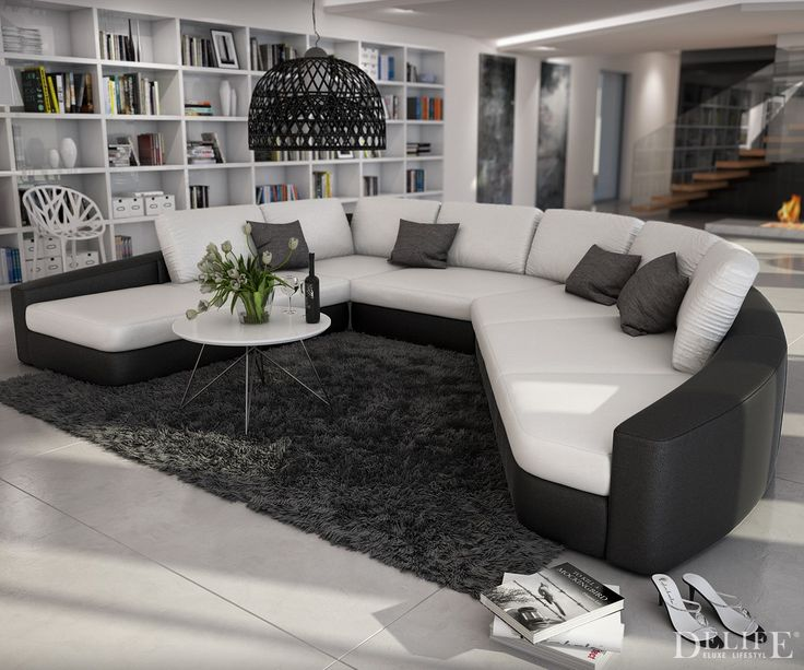 xxl sofa rund. Black Bedroom Furniture Sets. Home Design Ideas