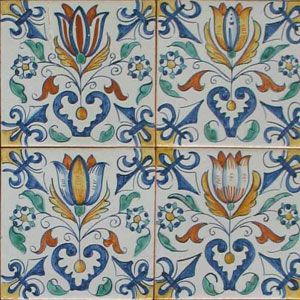 Tile murals, spanish tile, victorian tile, decorative tile, ceramic tile. Designs are lovely.