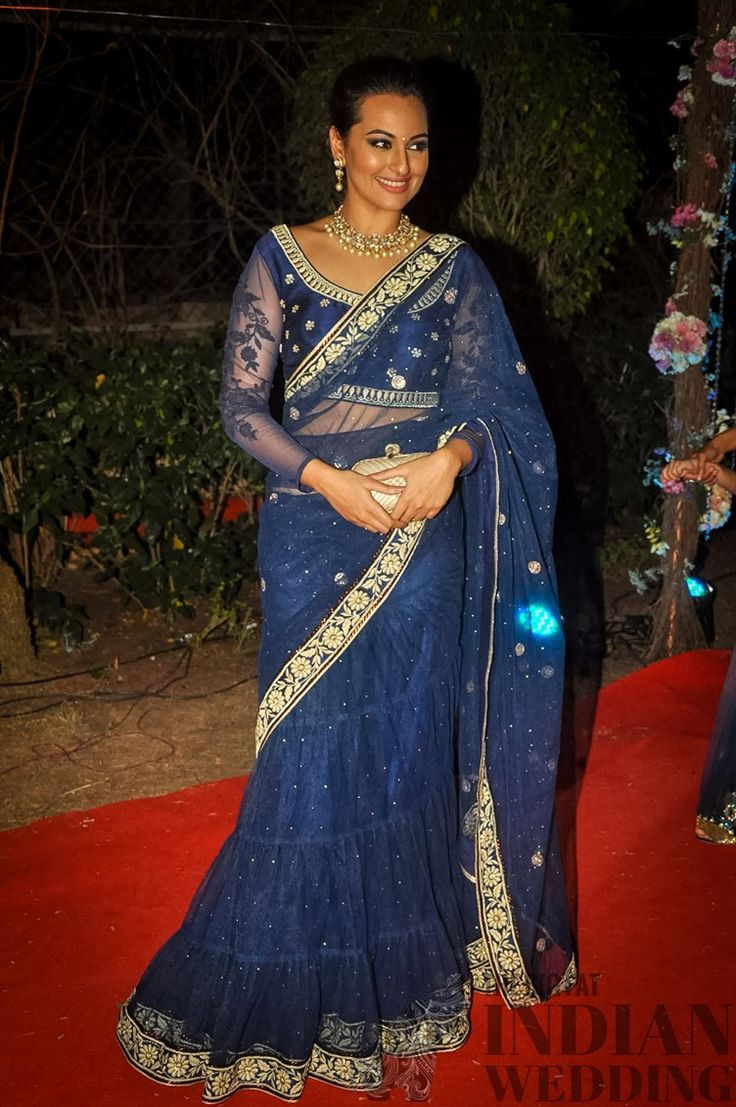 Ahana Deol, daughter of Bollywood's Hema Malini and Dharmendra, married Delhi businessman Vaibhav Vora in Mumbai yesterday. Here are the pictures of all the star-sightings and fabulous fashions from the wedding and reception!