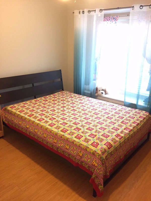 Only Indian female preferred/ Go Station/ Bus easy access Sheridan college and Humber college , separate full washroom, big closet internet included, Meals included Available from November 1. Convenient location, grocery, Walmart, Tim Hortons, Shoppers… Safe neighborhood, very quiet and...