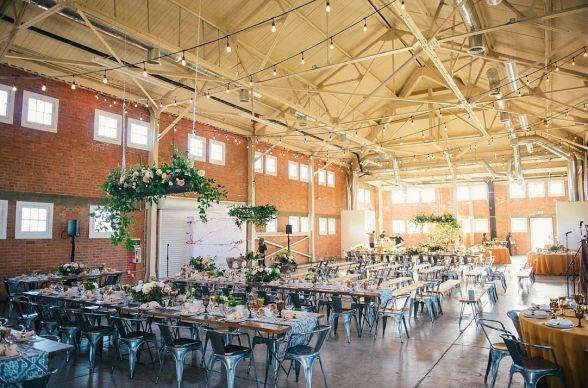 Top Wedding Event Venues in San Diego, California