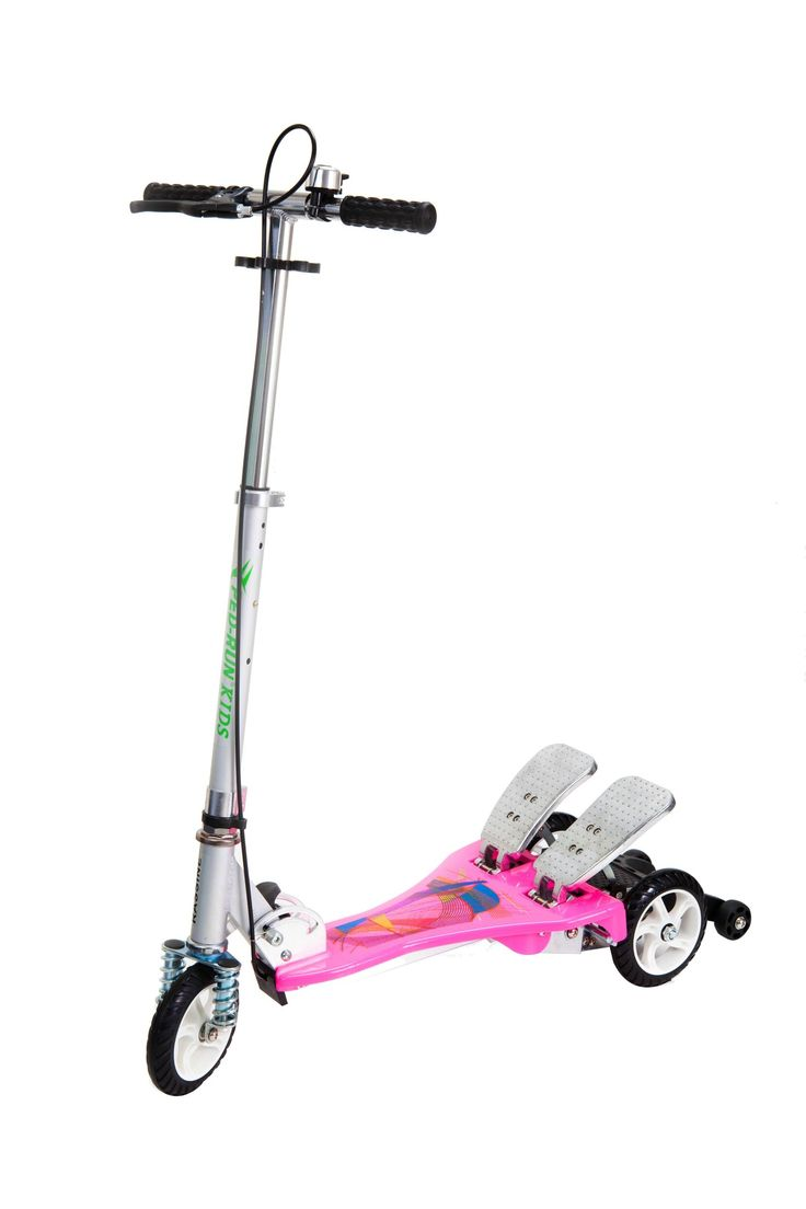 Best 25 Kids Scooter Ideas On Pinterest Wood Kids Toys