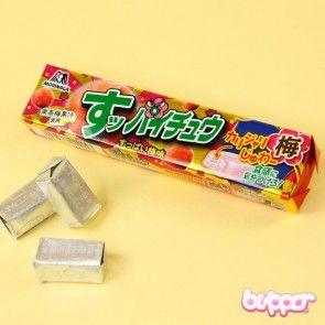 Hi-Chew Candy - Sour Plum