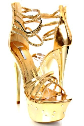 1000  images about Sparkling Beauty Heels on Pinterest | Lady ...