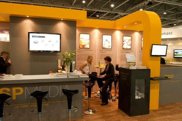 Exhibition Stand Corner : Images about exhibition on pinterest