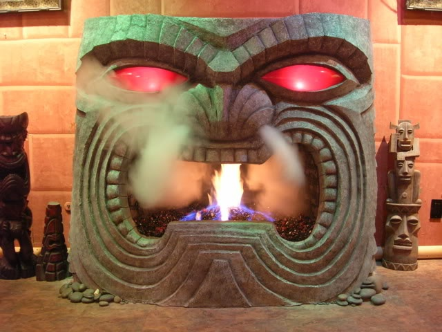 most awesome fireplace EVER