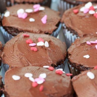 Chocolate Frosting - 10 Healthy Recipes with Greek Yogurt - Shape ...