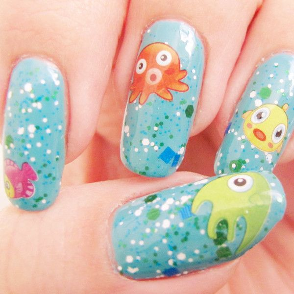 The 130 best Cute Nail Designs images on Pinterest | Nail design ...