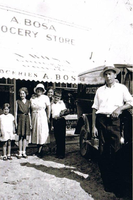 A-Bosa-Grocery-Store