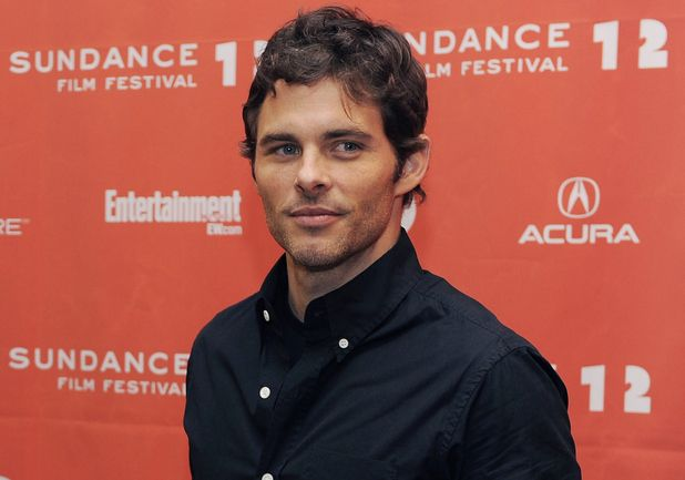 James Marsden Heads Back to TV as he joins Westworld Cast