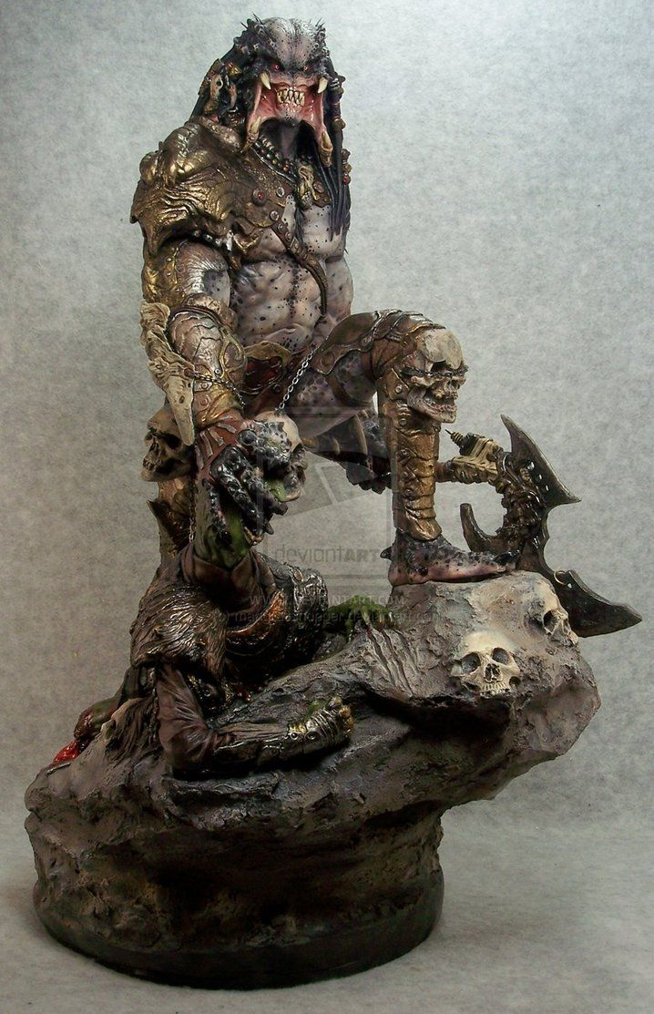 1508 Best Images About Predator On Pinterest