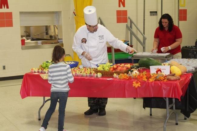 Taher Food Service Milwaukee
